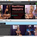 Meanworld.com Billing Form