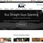 Russtraightguys.com Dvd