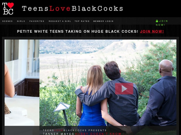 Working Teensloveblackcocks Account
