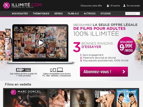 Xillimite.com Trial Free