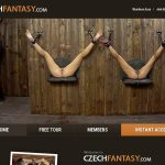 Accounts Czech Fantasy Free