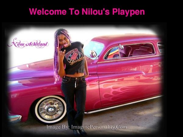Nilous Play Pen Free Video